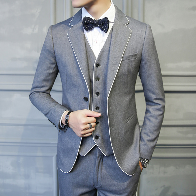 Popular Vintage Mens Suits-Buy Cheap Vintage Mens Suits lots from ...