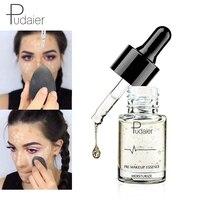 Pudaier Makeup Primer 24K Essential Oils For Face Skin Moisturizer Anti-wrinkle Shrink Pores Water Based Primer Korean Cosmetics Skin Care
