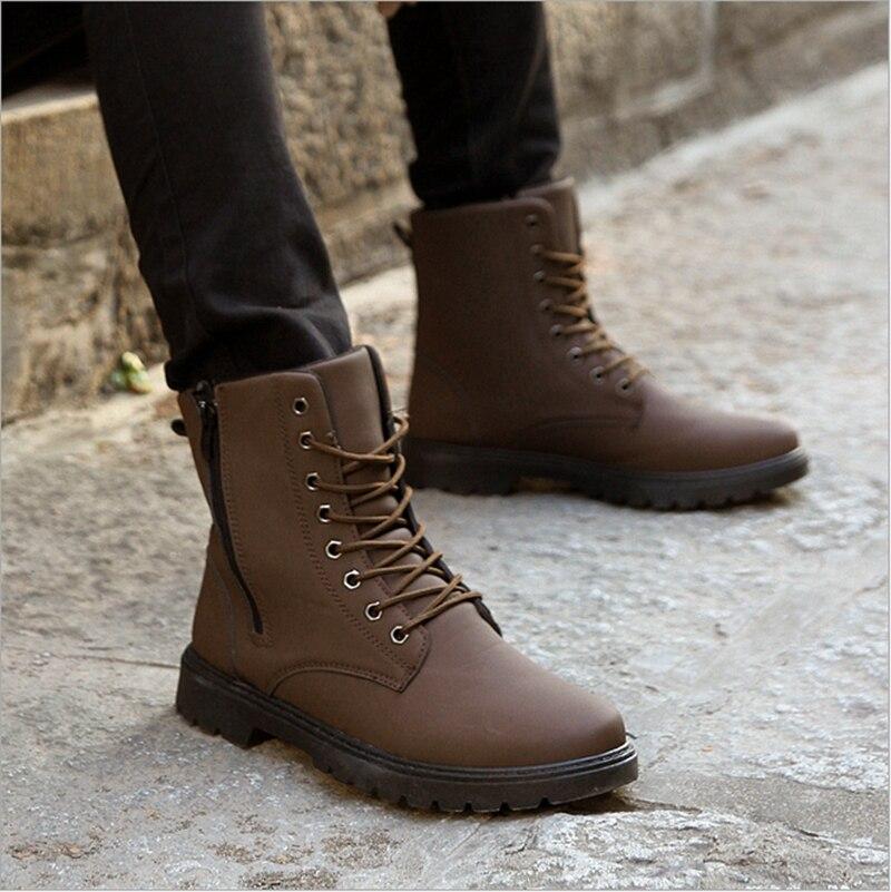 ab6a5e56555 botas juveniles para hombres