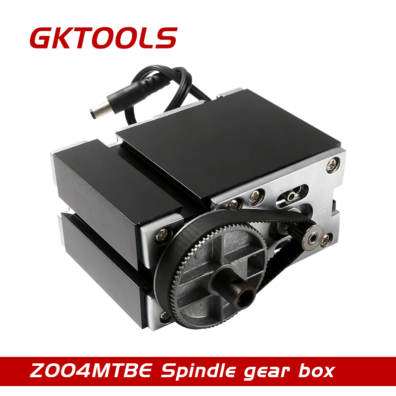 GKTOOLS, 12V 5A 12800r/min 60W motor group with 72 teeth gear rim, Electroplated Powerful motor group, Z004MTBE туфли provocante туфли на танкетке