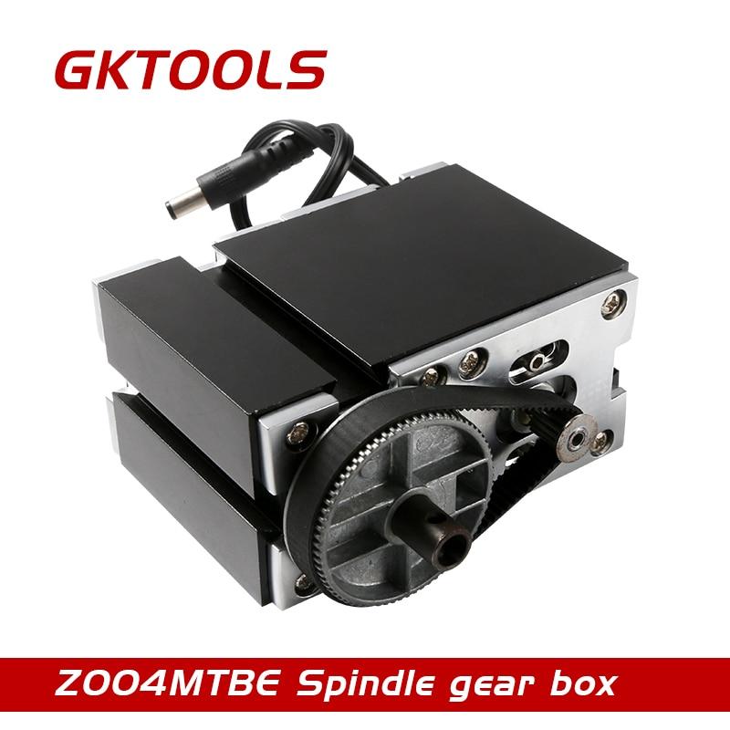 GKTOOLS, 12V 5A 12800r/min 60W motor group with 72 teeth gear rim, Electroplated Powerful motor group, Z004MTBE printio обложка для паспорта