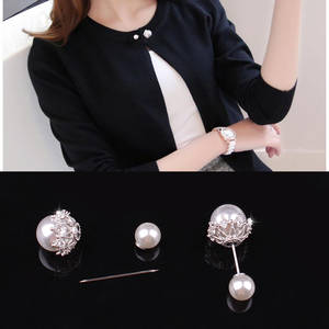 JUNPI Brooch Pins For Women Lapel Pins Brooches Jewelry