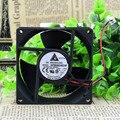 Новый оригинальный вентилятор охлаждения EFB0824EHF 8032 24V 0.35A