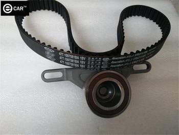 2pcs 477 engine belt tensioner for chery  MVM315 a5,fulwin2,timing set, engine toothed belt for 477engine hydraulic auto tensioner timing belt adjuster oem 14520 rca a01 dtd2001 70994 for hhonda odyssey pilot aacura rl tl mdx zdx 2pcs
