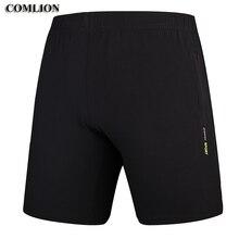 Men's Shorts Waist-C122 Bermuda Summer Beach Casual Quick Solid Elestic Dry-Board New-Arrival