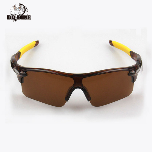 0464fd43592 Free Shopping Drbike Cycling Bicycle Glasses Riding Bicycle Goggles Mtb  Road Bike Eyewear Outdoor Sport Sunglasses Night Glasses