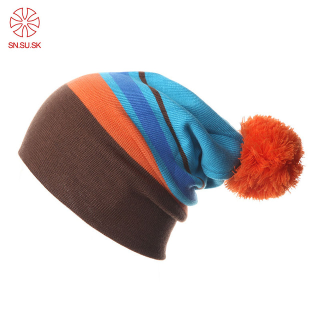 3c799ba73e504 2019 gusano de invierno gorras Gorros patinaje sombreros Snowboard sombrero  esquí sombrero para hombre