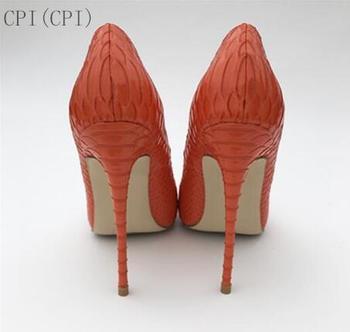 (Bouchra) бренд Обувь женские туфли-лодочки на высоком каблуке телесного цвета женская обувь на высоком каблуке 12 см свадебные туфли-лодочки на ...