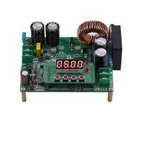 CNC Control Power Supply Module DC 10V~75V to 0~60V 12A 720W Buck Converter/Voltage regulator Module 12V 24V 36V 48V Adapter