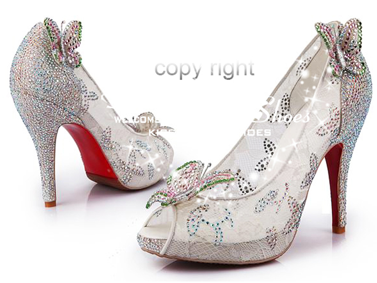 Dancing Shoes Mariage