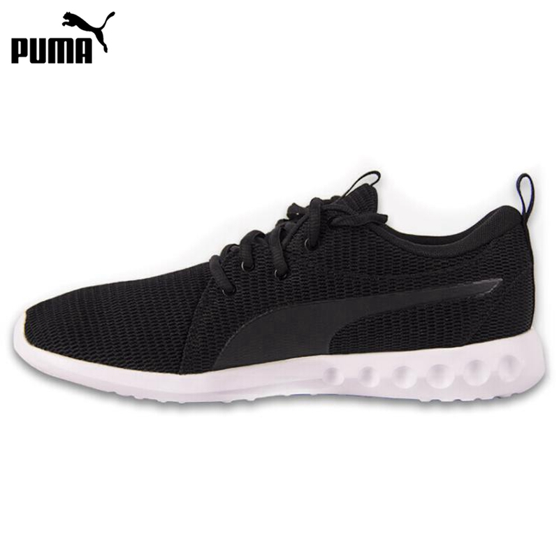 Original New Arrival  PUMA Carson 2 New Core Men's Running Shoes Sneakers