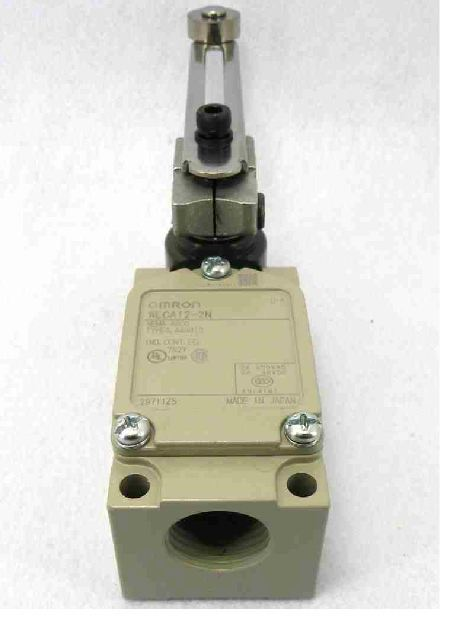 NEW Omron Limit Switch WLCA12-TH