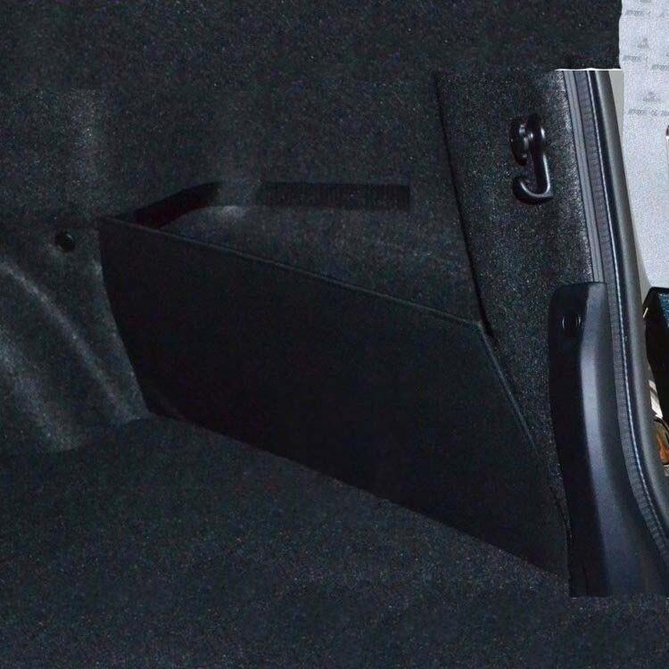TOYOTA Camry автомобильдер үшін артқы жүк - Автокөліктің ішкі керек-жарақтары - фото 2