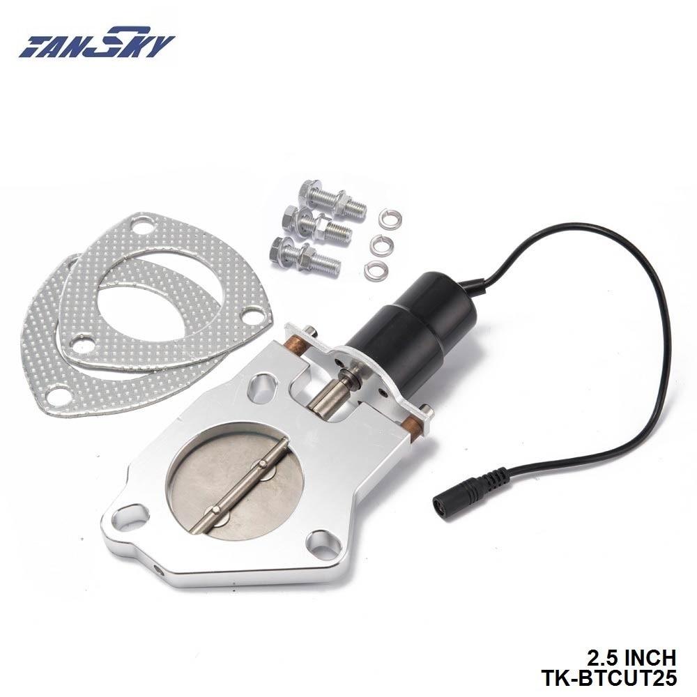 2 5 kit recorte escape eletrico de controle remoto do motor para gm duramax diesel 6