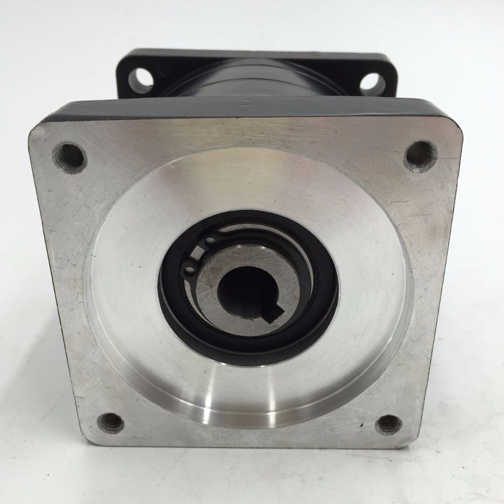 6:1 Ratio Small Planetary Reducer China Gear Reducer NEMA34 Stepper Motor Reducer Speed Reducer