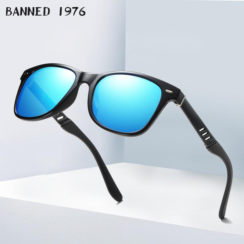 d136a139f1 2019 gafas de sol polarizadas de moda antideslumbrantes para hombre, gafas  de sol para mujer, gafas de sol de alta calidad de diseño de marca para  hombre