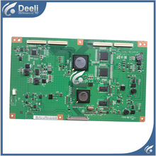 Working good 95% new original for Logic board FRC-TCON-CMO-55PIN V400H1-LH3 T-CON board
