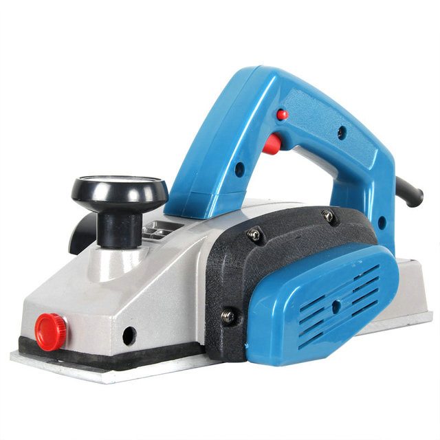 Scter Power Tools Construction Planer Woodworking1020W Electric Wood PlanerPortable