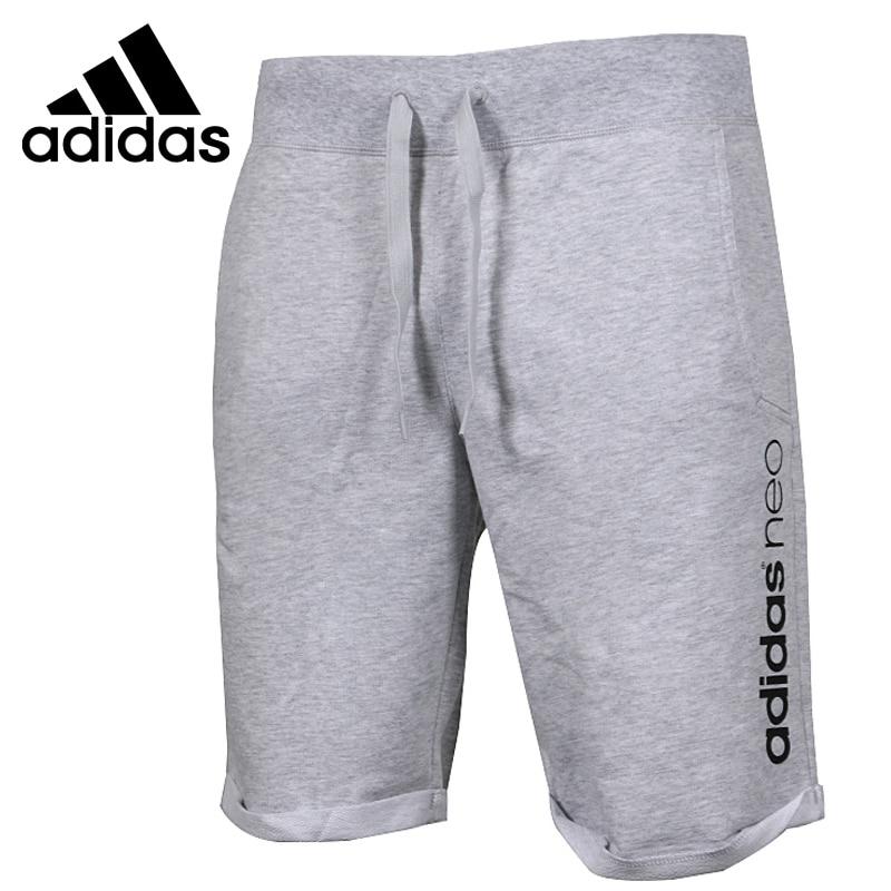 Prix pour Original Nouvelle Arrivée Adidas NEO Étiquette Hommes de Shorts de Sport