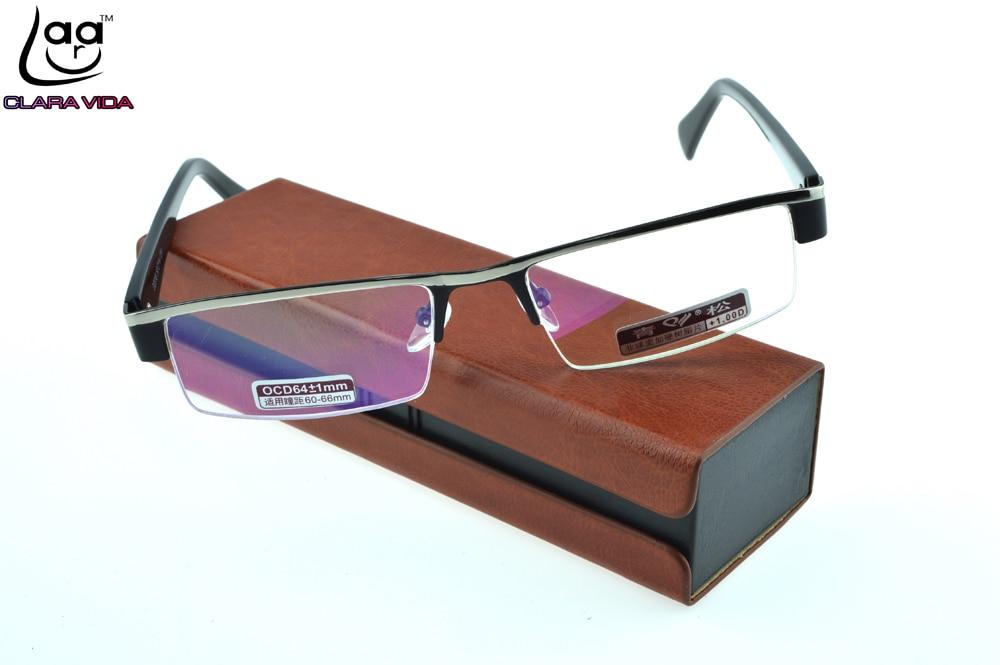 8dcdc269eadb Best Reading UPPER CLASS GENTLEMAN antireflection coated reading glasses  for men for women +1 +1.5 +2 +2.5 +3 +3.5 +4-in Reading Glasses from  Apparel ...