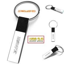 Super Speed USB Flash Drive USB3.0 Mini 32GB Memory Stick Waterproof metal ring 16GB Pen Drive Disk prevent magnetic U Disk