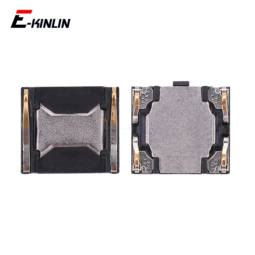 New Earpiece Earphone Top Speaker Sound Receiver Flex Cable For HuaWei Honor View 20 8X 9X 8C 10i 10 9 9i 8A 8 Pro Lite