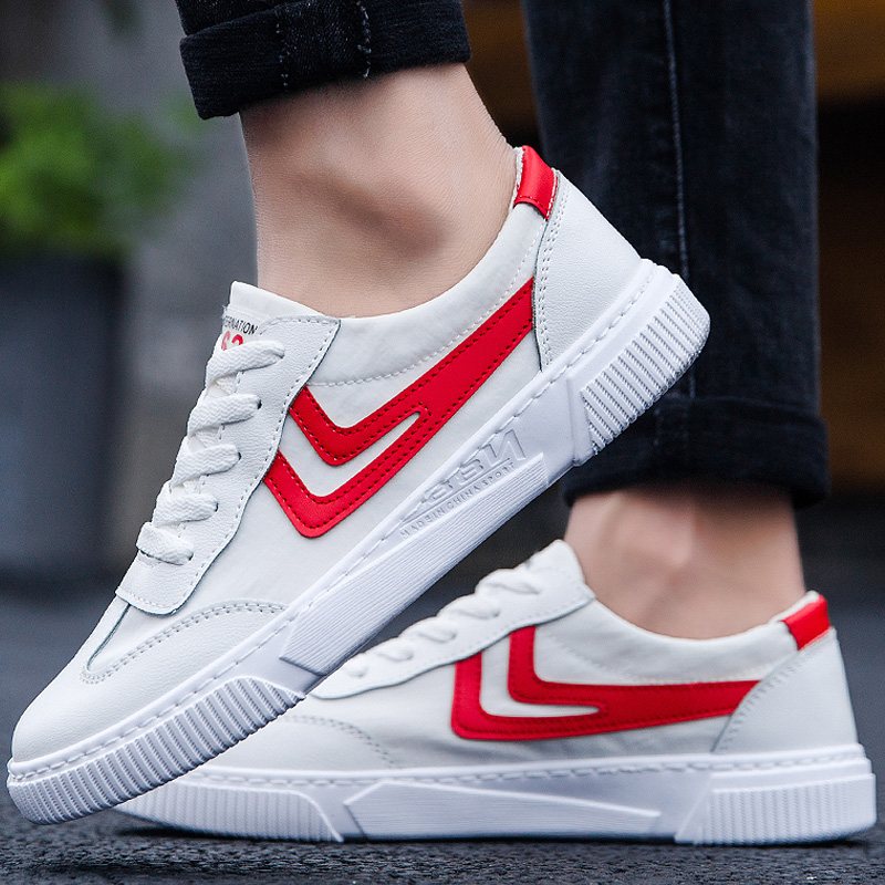 men's shoes vulcanized low shoes canvas sneakers men casual flats loafers male footwear tenis autumn designer fashionable-in Men's Vulcanize Shoes from Shoes