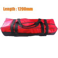 PDR Tools Bag 1200mm*250mm Tools Packaging Hand Bag Paintless Dent Repair Tools PDR Toolkit Hand Tool Set Ferramentas