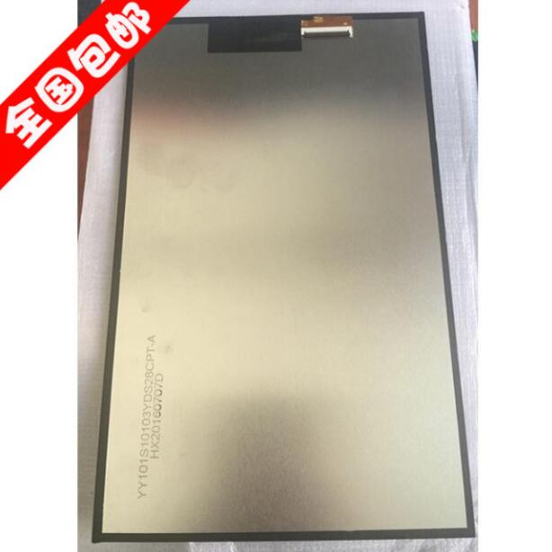 10 1inch Tablet LCD Screen YY101S10103YDS28CPT A LCD Screen Display Panel