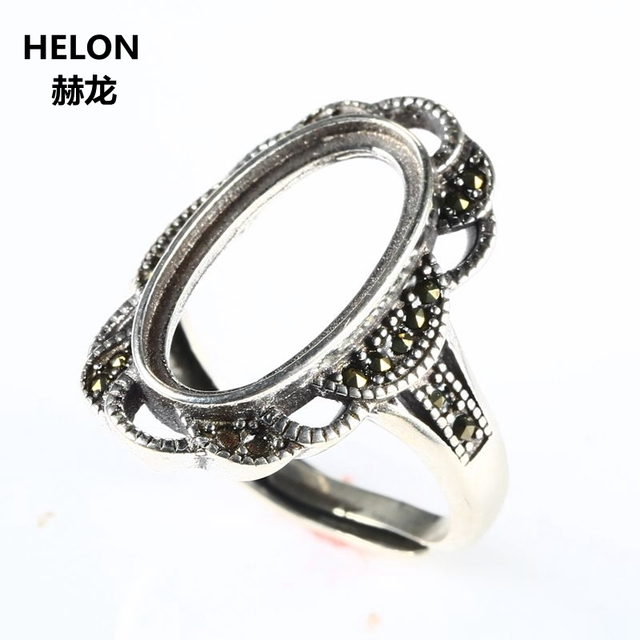 set round ring item nebula women dome knuckle jewelry model cabochon engagement unique space star elegant planet for rings pcs galaxy