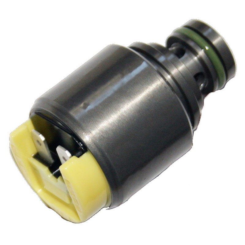 Original Transmission Solenoids SET For BMW & AUDI & Prosche 5HP19 Trans Solenoid Valves Yellow Solenoid 0501210725