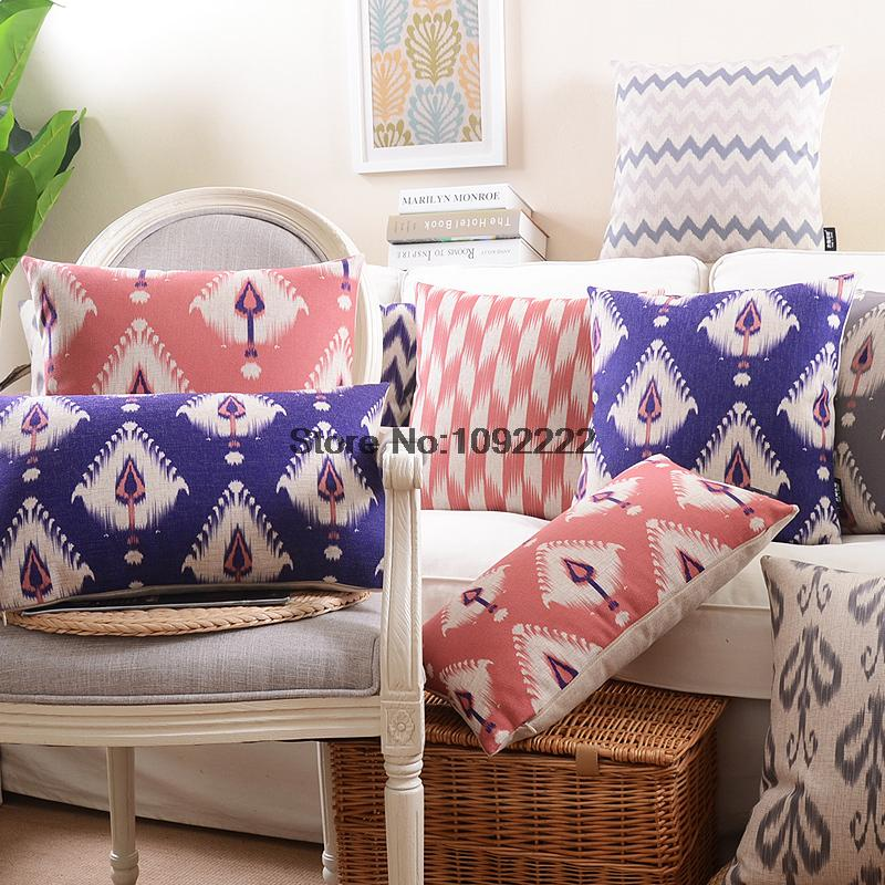 Fantastic Pillow Living Room Pattern - Living Room Designs ...
