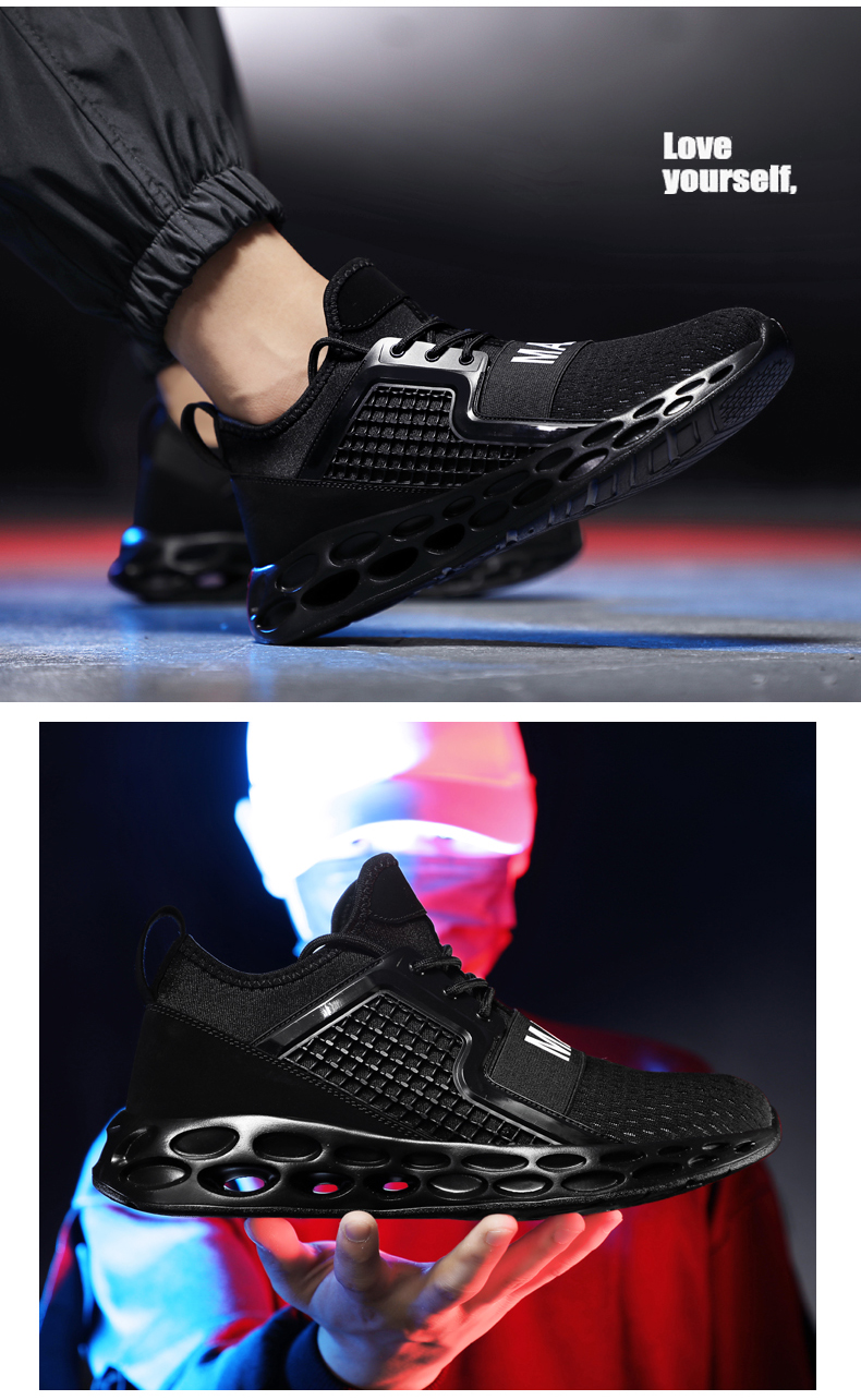 HTB1c0EuvBjTBKNjSZFuq6z0HFXaa Shoes Men Sneakers Breathable Casual Shoes Krasovki Mocassin Basket Homme Comfortable Light Trainers Chaussures Pour Hommes