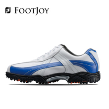 Footjoy freeshipping comfortable breathable genuine shoes sale waterproof golf leather hot