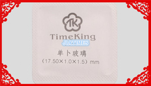 Free Shipping 1pc TK Convex Watch Crystal/Glass 1.0mm Thick Select Size from 16mm to 28mm for Watch Repair