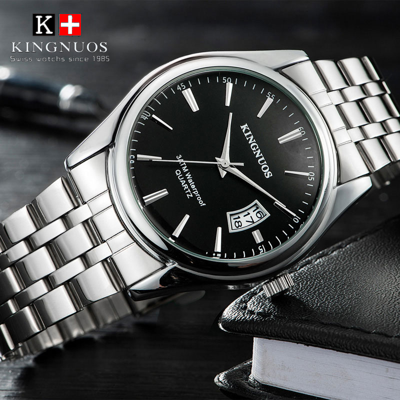 Men Watches 2019 Top Brand Luxury 30m Waterproof Date Clock Men Quartz Casual Wrist Watch Relogio Masculino Male Sports Watches