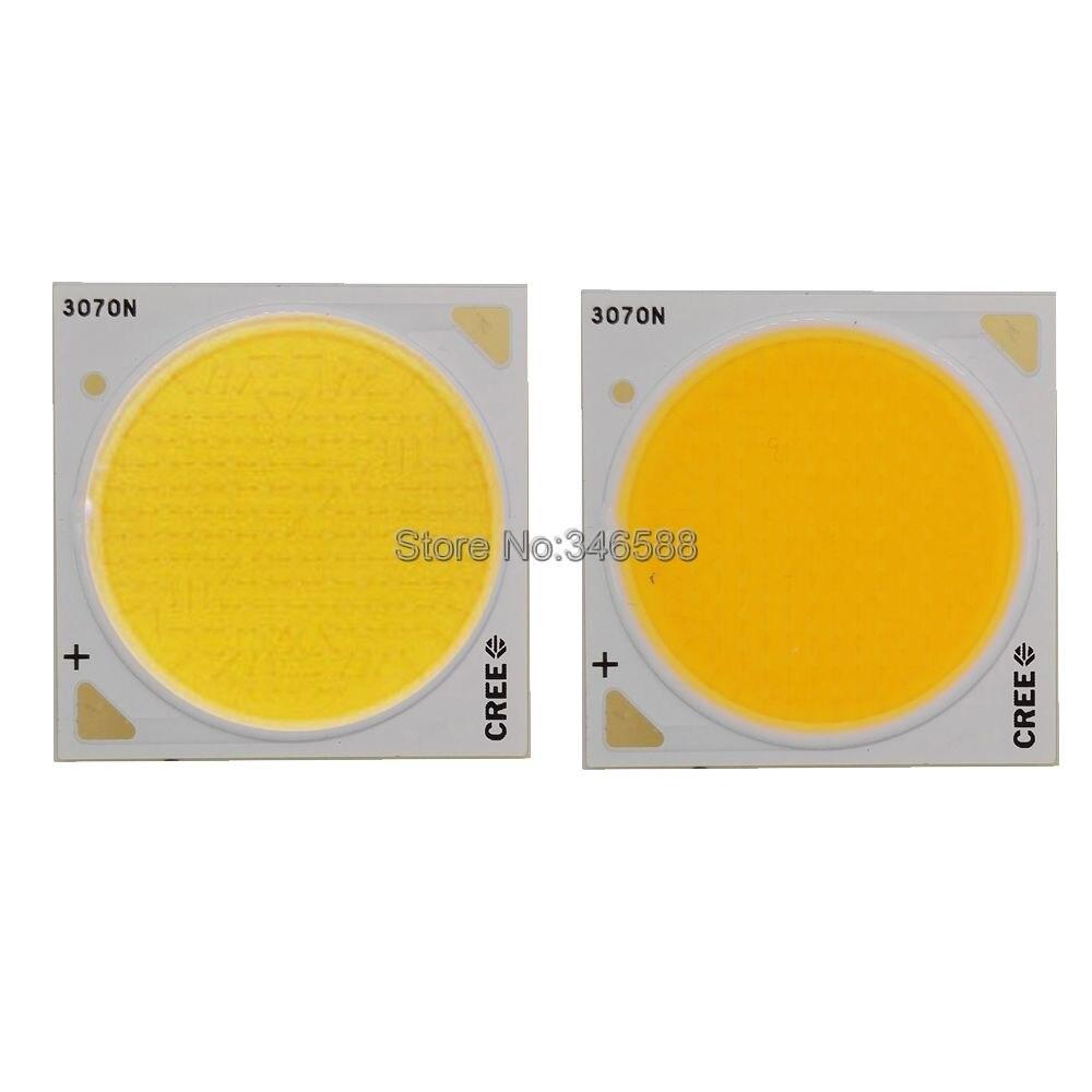 Cree XLamp CXA3070 CXA 3070 74 W-117 W céramique COB LED lumière de rangée EasyWhite 5000 K blanc chaud 3000 K avec ou sans support