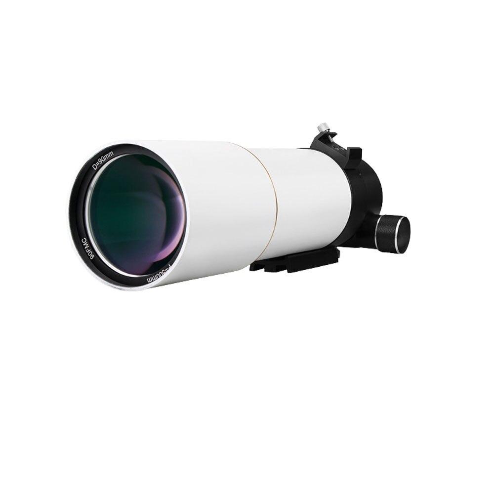 SVBONY 2 pollici F50090 Telescopio SV48 F5.5 Rifrattore Professionale Astronomico OTA Astrofotografia Dello Spazio della Luna Doppia Lente F9341B