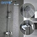 GAPPO краны для ванной и душа набор смеситель для ванной кран ванная, душевая лейка кран ванная душевая головка нержавеющая держатель для душа...