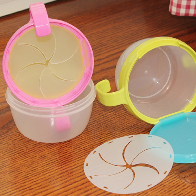 Child Snack Dishes Children Cup Container Tableware Baby Feeding Bowl Toddler