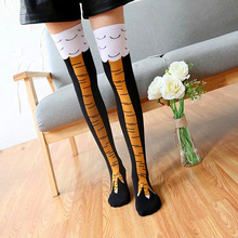 Long Socks for Women