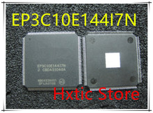 NEW 1PCS/LOT EP3C10E144I7N EP3C10E144 EP3C10E144I7 TQFP  IC