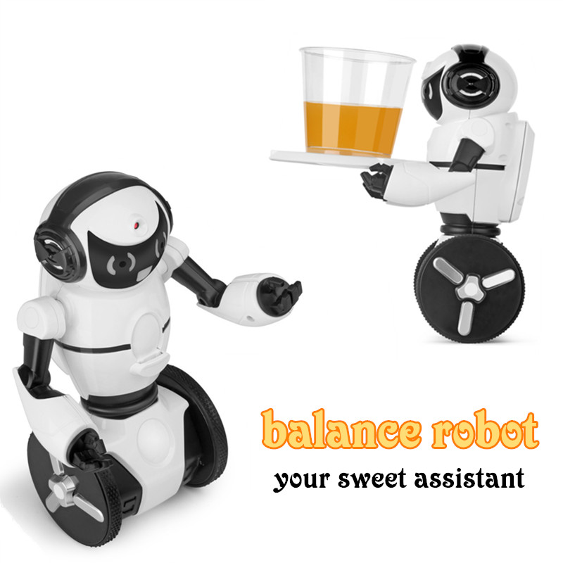 F1 RC marche 2.4g Sans Fil À Distance Électronique Intelligent robot Robot Interactif Chien Polyvalent Réaliste télécommande robot jouets