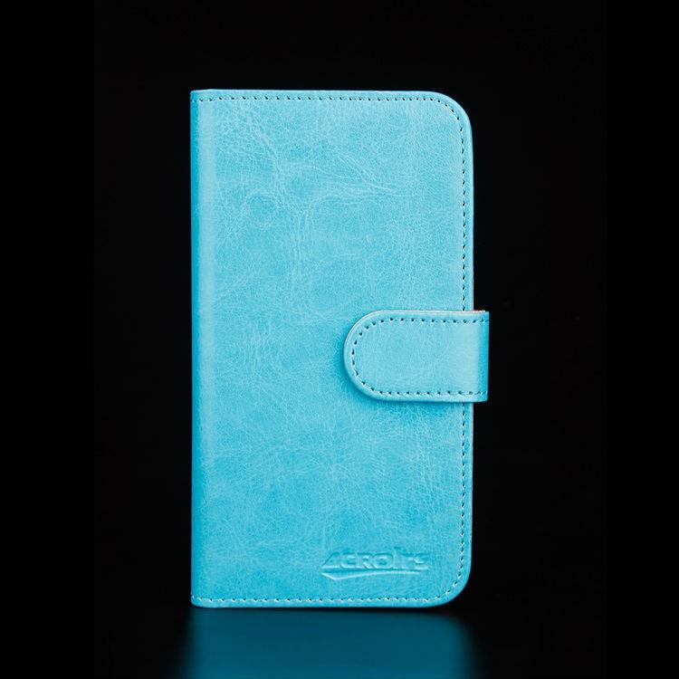 Highscreen Power Rage Case Recién llegado de alta calidad Flip - Accesorios y repuestos para celulares - foto 5