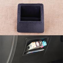 CITALL Автомобильная центральная консоль коробка для хранения предохранителей корзина для монет Чехол подходит для hyundai Elantra левый руль