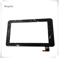 New 7'' inch Digitizer Touch Screen Panel glass TOPSUN_G7079_A1 Free Shipping