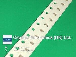 Image 3 - SMD 0603 condensateur échantillon livre 90 valeurs * 50 pcs = 4500 pièces composants électroniques paquet échantillons kit condensateur kit SMD pack