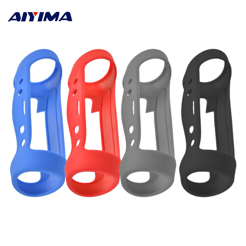 AIYIMA Audio Portable Bluetooth <font><b>Speaker</b></font> Case For <font><b>JBL</b></font> <font><b>Charge</b></font> <font><b>2</b></font> Case <font><b>JBL</b></font> Go <font><b>Speakers</b></font> Rubber Surround Accessories Ses Sistemi image