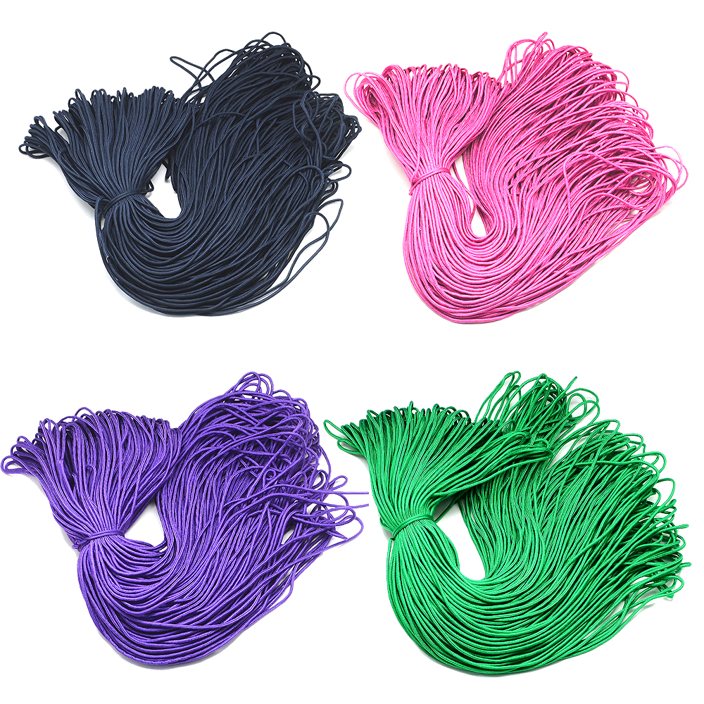 top 8 most popular braiding polyester ropes list and get free