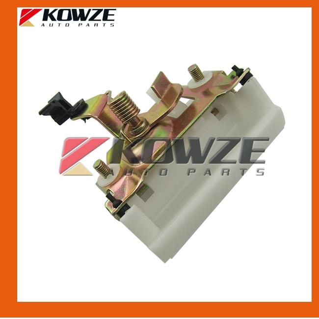 Back Rear Door Handle Tailgate Handle for Mitsubishi Pajero Montero - Auto Replacement Parts - Photo 4